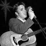 Elvis Presley and the Effect We Want to Have on People