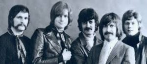 Moody Blues in the Hall—of Course!