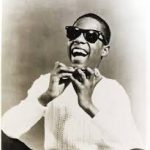 Little Stevie Wonder's Early Rocket Still Soars