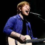 "Intensity and Ease in Ed Sheeran's ""Thinking out Loud"""