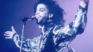 Salute to Prince